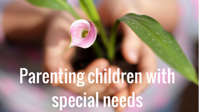 Parenting children with special needs: The 1 intervention you can't afford to neglect
